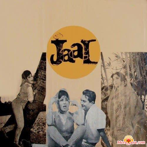 Poster of Jaal (1967) - (Hindi Film)